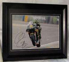 CCGPEBF CAL CRUTCHLOW SIGNED